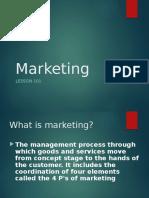 Marketing Basics (1)