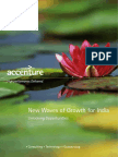 Accenture New Waves of Growth for India Unlocking Opportunities