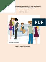 Violencia Escolar Libro