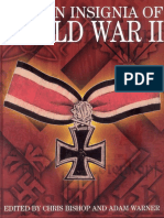 German Insignia of WW II