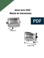 INDICADORES SERIE 3000