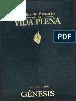 Biblia De Estudio De La Vida Plena - Génesis.pdf