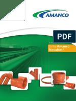 Amco Atualizacao Folder Novafort 2011 v3