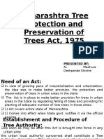 4 - Tree Preservation Act, 1975- 03-01-13