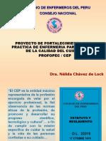 PROYECTO DE FORTALECIMIENTO.ppt