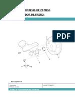 Sistema de Frenos (Abs)