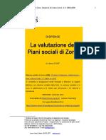 Dispense Leone Pdz-Valutazione 2011