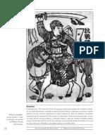 Las artes marciales del ejército chino