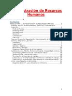 Material de Apoyo 3 - Modelo Para La ARH