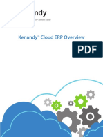 Sb Kenandy Erp Overview