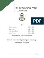 Process Report (CE-32,33,34,35,)