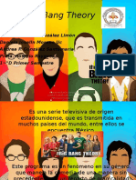 The Big Bang Theory PP