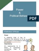 Class 11 Power & Politic