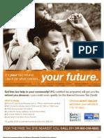 EKS Tax Flyer