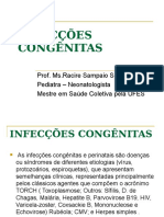 INFECES CONGNITAS