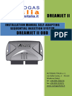 Autogasitalia Dreamjet