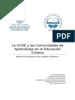 Monografía - Comunidades de Aprendizajes Ultimo