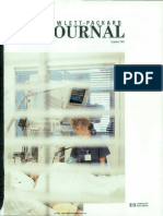 1991-10 HP Journal Papers