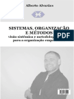 Organização, Sistemas e Metodos