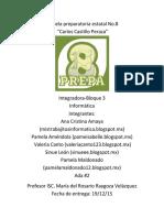 INTEGRADORA 2