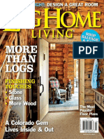 Log Home Living 2012 03