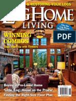 Log Home Living 2012 06