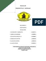 Kelompok 2 Persekutuan-likuidasi