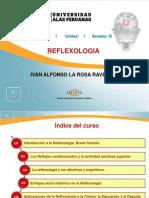 Psicología Humana Reflexologia 2015-i Sem03