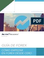 2015 Guia Forex