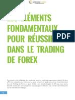 Reussir Dans Le Trading Du Forex