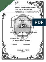 Replanteo USP