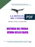 La Montaña Del Condor