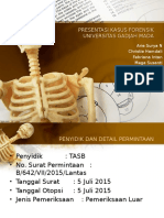 Ppt Forensic New