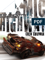 Atomic Highway - Post Apocalyptic Roleplaying (8076631)
