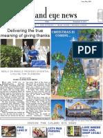 Island Eye News - December 18, 2015