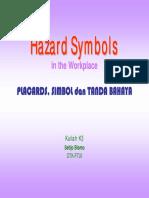 Ba Hank Ulia Hk 304 Hazard Symbols