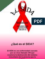 Presentacion Del Vih-sida