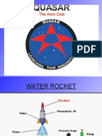 water rocket Ppt 2