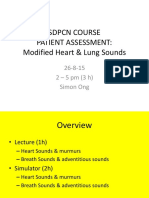 Lecture-Heart Lung Sounds 2015.PDF (Dr Simon Ong)