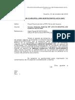 Informe No. 210-2015 Peligro Comun - Hidalgo Ramon - Con Lesiones Graves