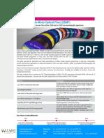 SMF Enhanced Single Mode Optical Fiber ESMF 2