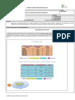 informe DQO CLASIL
