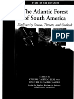 The Atlantic Forest of South America Bio
