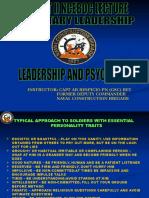 Capt Respicio 2nd Lecture Part II