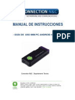 Mini Pc Manual