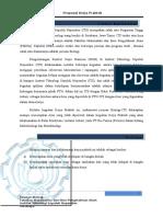Proposal KP Biofarma