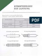 Bab 1. Elektrofisiologi Otot Jantung