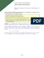 2. DC Circuit Analysis