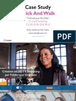 Onopia Case Study - Business Model de Click And Walk