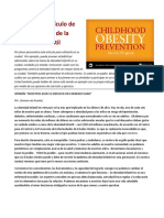 USCM ChildhoodObesity OpEd Sample Espanol